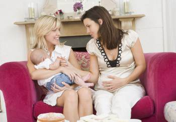 Baby Shower Ideas for Intended Parents